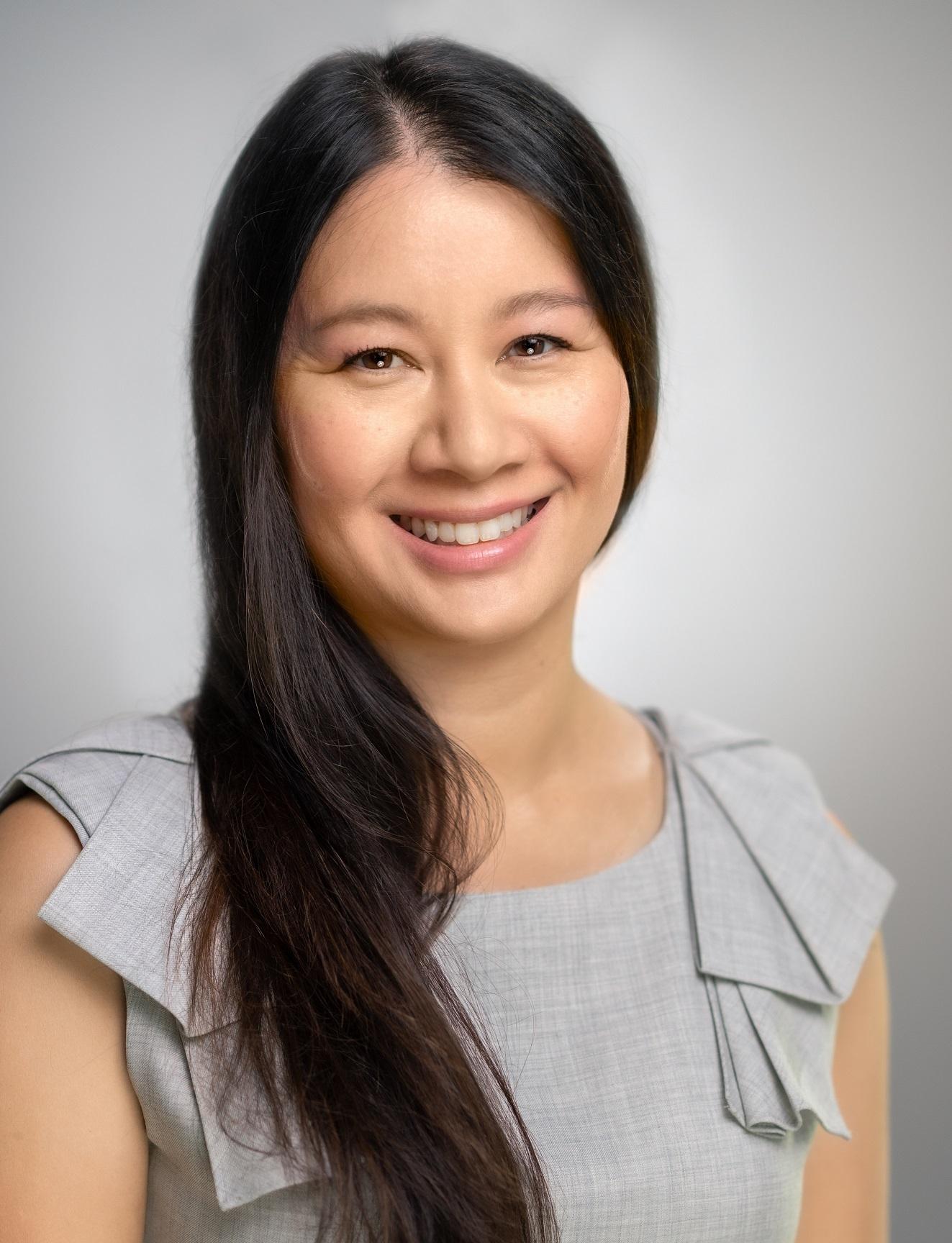Dr. Jenny Cheng